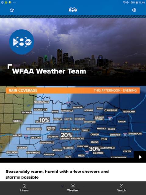 WFAA - News from North Texas screenshot 6