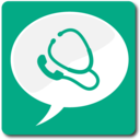 Icon for DocsApp - Consult Doctor Online 24x7 on Chat/Call