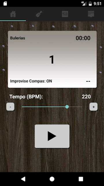 Doctor Compás screenshot 1