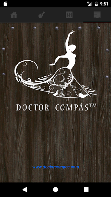 Doctor Compás screenshot 4