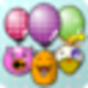 Icon for My baby Game (Balloon POP!)