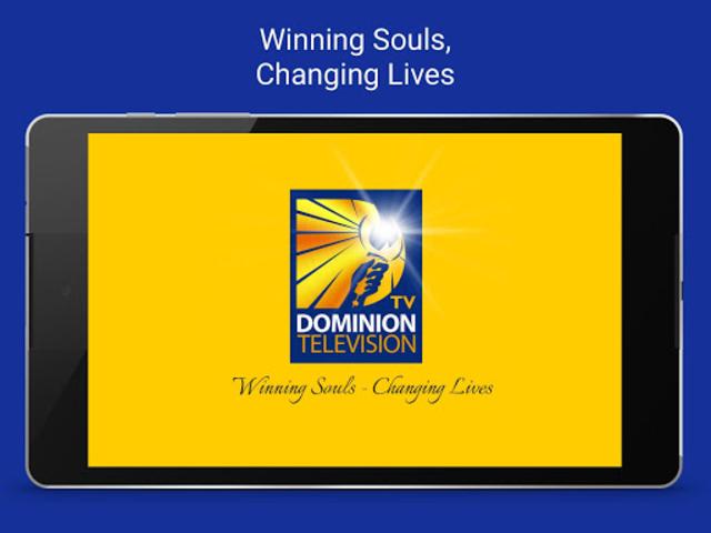 DominionTV screenshot 6