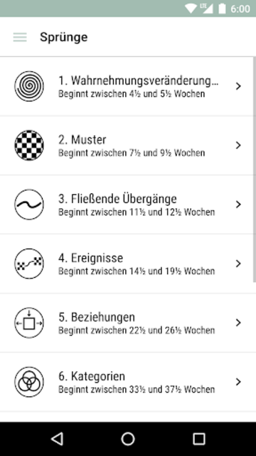 Oje, Ich Wachse! screenshot 6