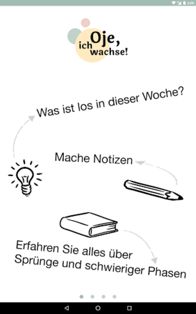 Oje, Ich Wachse! screenshot 8