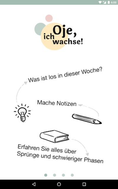 Oje, Ich Wachse! screenshot 15