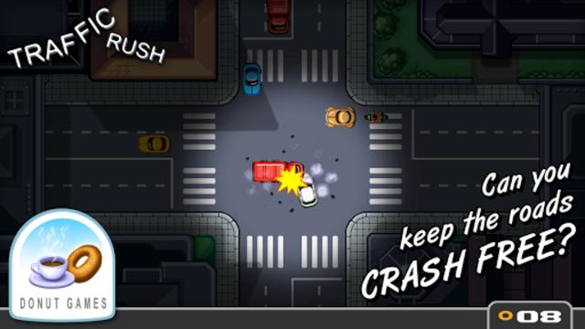 Traffic Rush screenshot 3