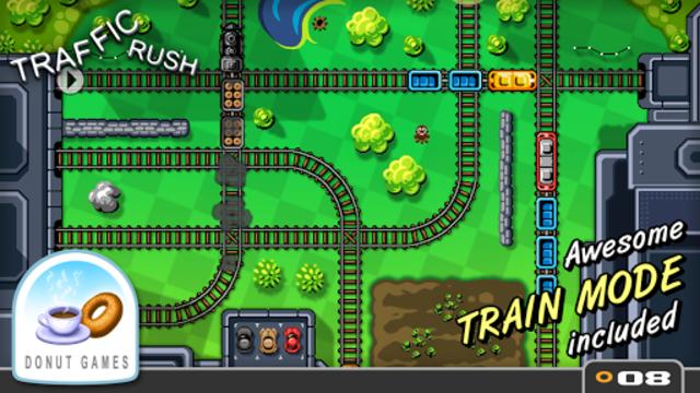 Traffic Rush screenshot 5