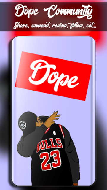 Dope Wallpaper Hypebeast Supreme Swag Trill Screenshot 3
