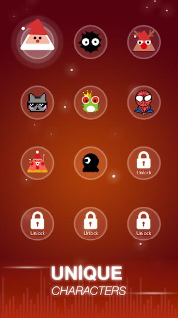 Dot n Beat - Enjoy the Christmas Rhythm screenshot 4