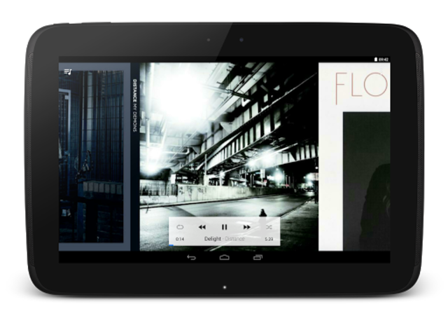 doubleTwist Pro music player (FLAC/ALAC & Gapless) screenshot 9