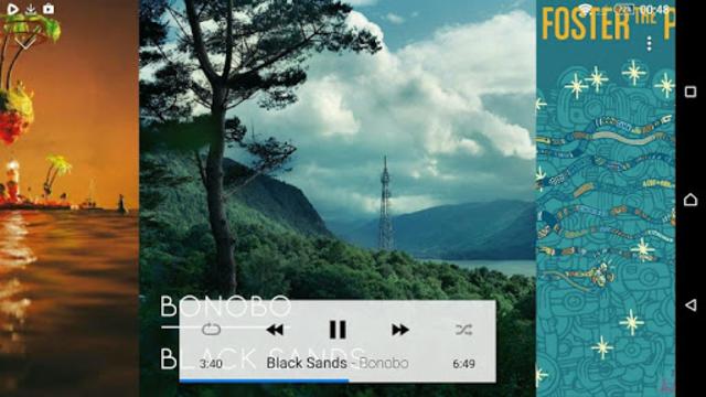 doubleTwist Pro music player (FLAC/ALAC & Gapless) screenshot 10