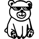 Icon for Rhymes for Rap (Multisyllabic), poetry slam/lyrics