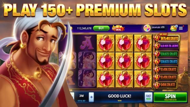DoubleU Casino - Free Slots screenshot 24