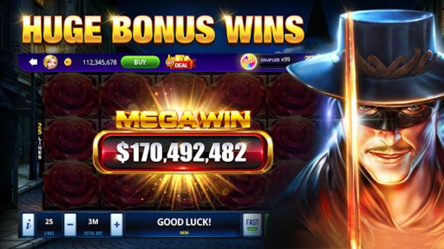 DoubleU Casino - Free Slots screenshot 22