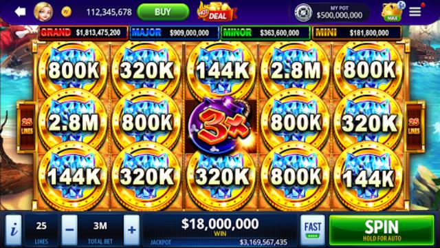 DoubleU Casino - Free Slots screenshot 16