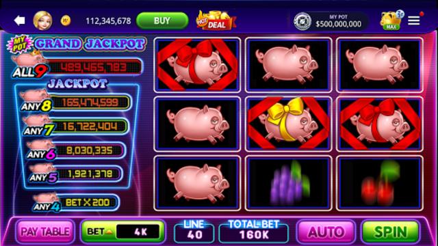 DoubleU Casino - Free Slots screenshot 17