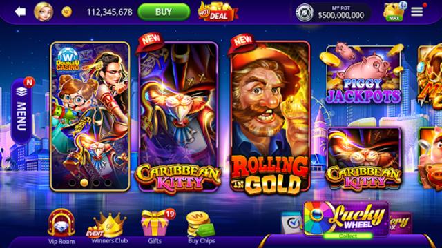 About: DoubleU Casino - Free Slots (Google Play version ...
