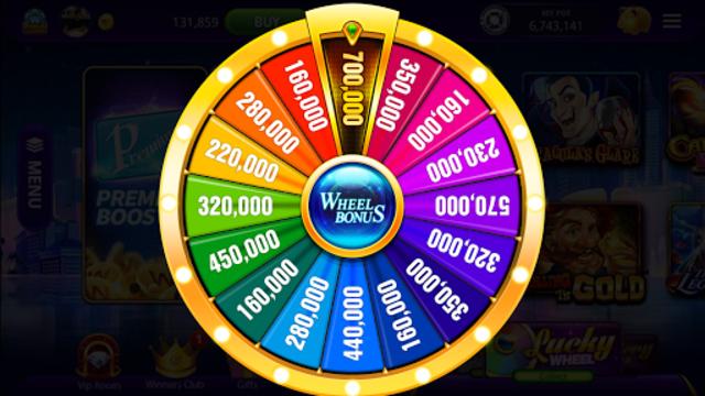 DoubleU Casino - Free Slots screenshot 20