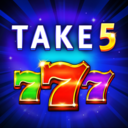 Icon for Take5 Free Slots – Real Vegas Casino
