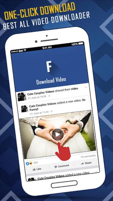 All Video Downloader Master screenshot 11