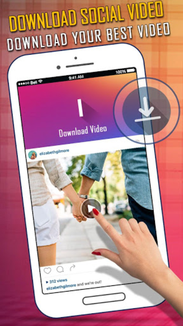 All Video Downloader Master screenshot 12