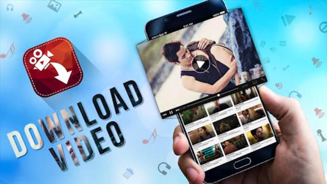 All Video Downloader Master screenshot 18
