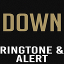 Icon for Down Ringtone and Alert