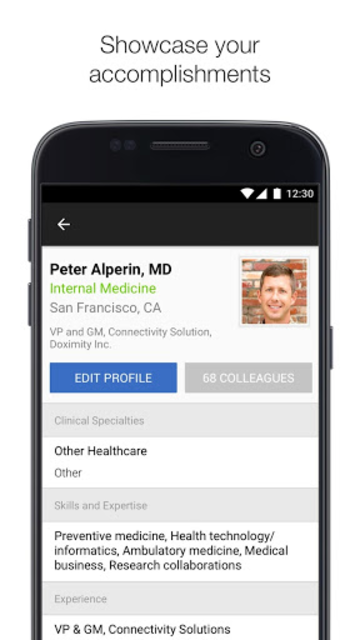 Amion - Physician Calendar screenshot 4