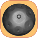 Icon for Steel Drum - Steelpan