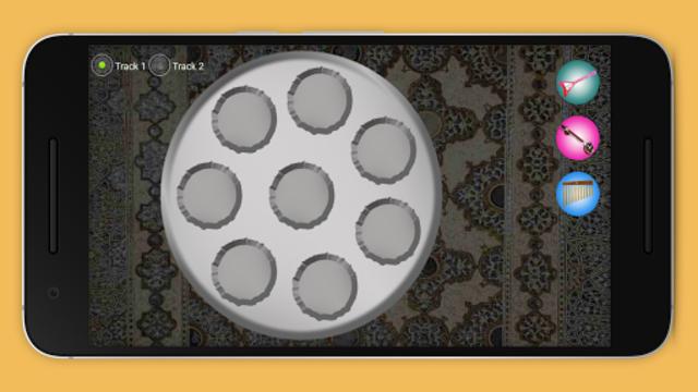 Steel Drum - Steelpan screenshot 1