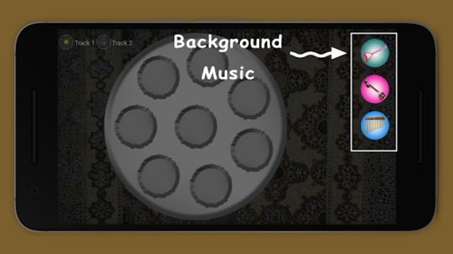 Steel Drum - Steelpan screenshot 2