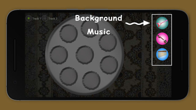 Steel Drum - Steelpan screenshot 7