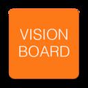 Icon for Vision Board