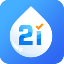 Icon for Water Drink Timer-21 Days Healthy Drinking Habbit