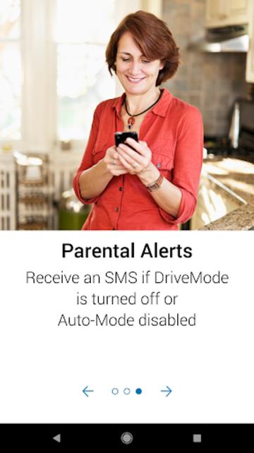 AT&T DriveMode screenshot 3