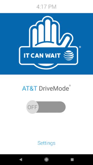AT&T DriveMode screenshot 4
