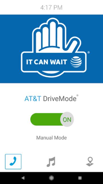 AT&T DriveMode screenshot 5