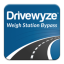 Icon for Drivewyze PreClear Trucker App