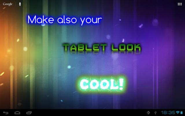 AmazingText Plus - Text Widget screenshot 2