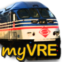 Icon for myVRE