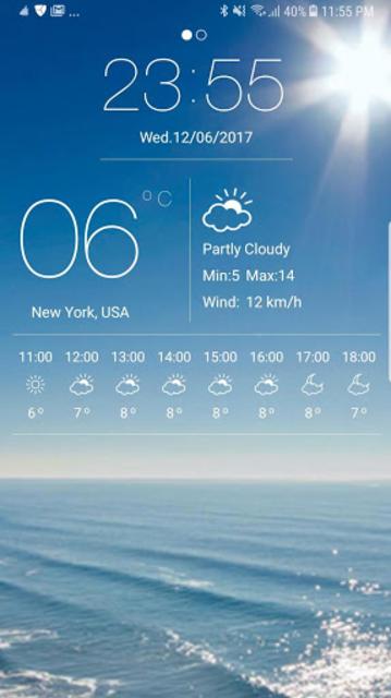 Weather Forecast Pro screenshot 5