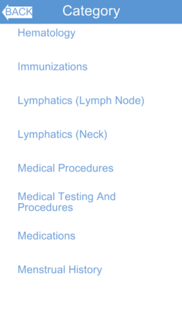 Dr. Patti Medical Translations screenshot 8