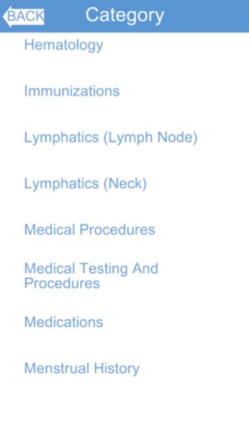 Dr. Patti Medical Translations screenshot 12
