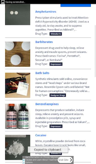 Prescription Pill Identifier screenshot 4