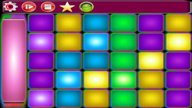 Drum Super Pads screenshot 2