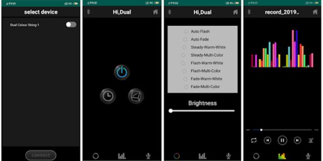 Hi,Dual screenshot 1