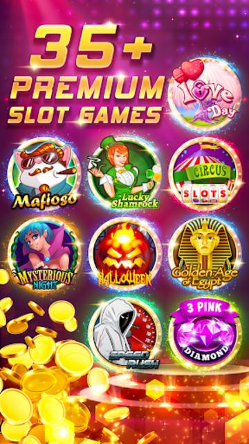 VIP Slots Club ★ VIP Casino screenshot 1