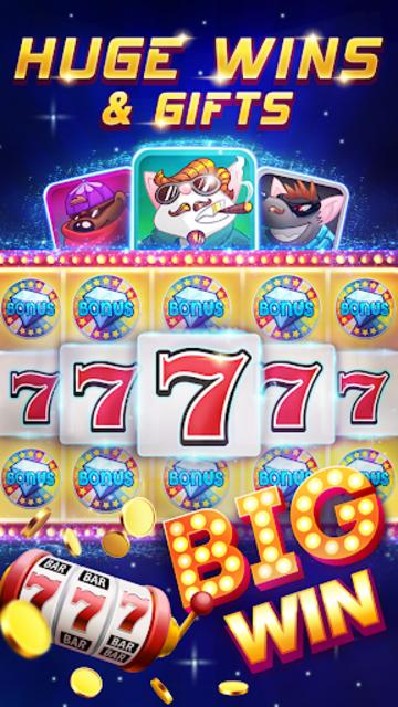 VIP Slots Club ★ VIP Casino screenshot 2