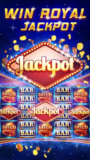 VIP Slots Club ★ VIP Casino screenshot 12