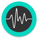 Icon for StressScan: heart rate monitoring and stress test